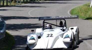 ACI Sport, Italiano Velocità Montagna, new entry per la nuova CMS 03 motorizzata HONDA Mugen
