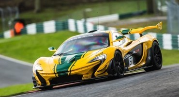 Famous Five McLaren F1GTR finishers to be reunited at Le Mans two decades after dominant result
