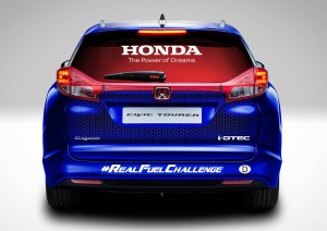 Honda targets new GUINNESS WORLD RECORDS™ title for fuel efficiency with 13,000km drive across Europe