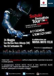 suzuki-demoride-tour-23-e-24-maggio-in-prova-le-novita-suzuki-2015-locandina-anuova-felix-verona