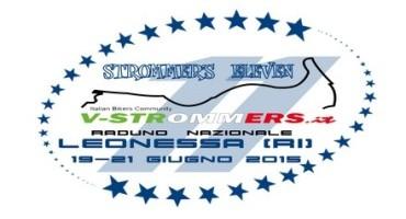 A Leonessa (Rieti), l'11° Raduno Nazionale dedicato alle Suzuki V-Strom (19 – 21 giugno 2015)