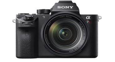 Sony presenta la mirrorless full frame a7R II con sensore da 42,4MP