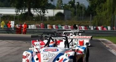 ACI Sport, Italiano Sport Prototipi: il prossimo weekend a Magione il terzo round stagionale