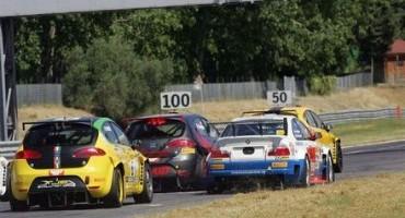 ACI Sport, Italiano Turismo Endurance: pronti allo start di Magione, secondo round della stagione