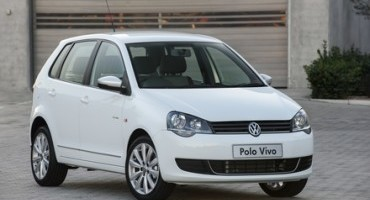 Volkswagen expands Polo Vivo offering with special edition, Eclipse
