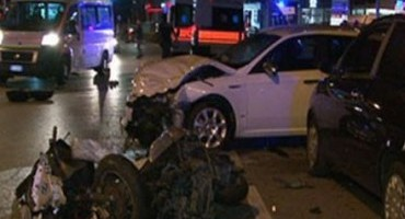 Incidenti stradali: fine settimana tragico per i motociclisti. Almeno una decina le vittime