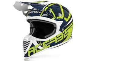 Acerbis, nuova calotta e nuove colorazioni per il casco PROFILE 2.0