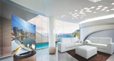 LG, per il 2015 punta al mercato dei TV Premium