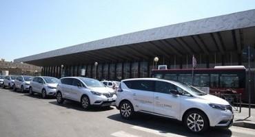 Renault : continua l'operazione First Class Journey in collaborazione con Europcar