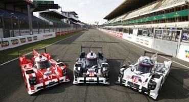 Porsche, le tecnologie del futuro in una prova di durata