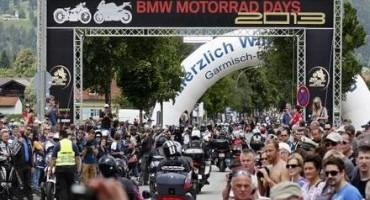 BMW Motorrad: 15 mila veicoli lo scorso mese di Maggio, il trend è in continua crescita