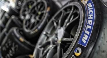 Michelin alla 24 Ore di Le Mans 2015