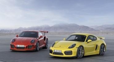 Porsche, consegnate a Maggio in tutto il mondo oltre 20.000 vetture