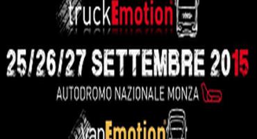CNG Day di Allison Trasmission a Trackemotion (Autodromo Nazionale di Monza dal 25 al 27 settembre)