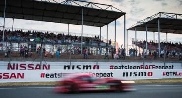 24 Ore di Le Mans, continui miglioramenti per la Race Car di Nissan