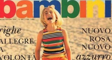 Vogue Bambini presenta la Mostra Fotografica Photocolor
