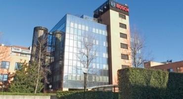 Bosch Italia, nel 2014 il fatturato è cresciuto del 6% rispetto al 2013, incrementi in tutti i settori di business
