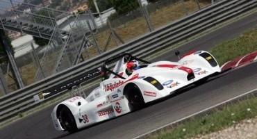ACI Sport, Italiano Sport Prototipi, a Magione la pole a Giorgio Mondini e a Simone iaquinta