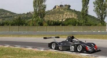 ACI Racing, Magione, terzo round: saranno 10 le gare in programma, start per il Mini Challenge 2015