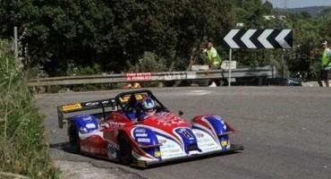 ACI Sport, Italiano Velocità Montagna, a Fasano Simone Faggioli senza limiti…si aggiudica entrambe le gare e il nuovo record