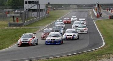 Con la tappa di Magione si chiude il terzo Round dell'ACI Racing Weekend