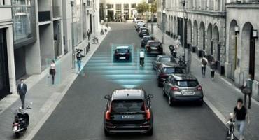 Volvo Car Italia e Allianz Italia uniscono le forze in tema di sicurezza
