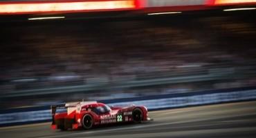 24 Ore di Le Mans, la Nissan GT-R LM NISMO porta a termine con successo la gara di esordio