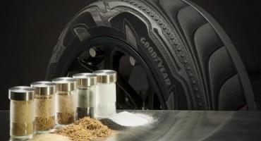Goodyear e la cinese Yihai Food and Oil: raggiunto accordo per la fornitura di silice ricavata dagli scarti del riso