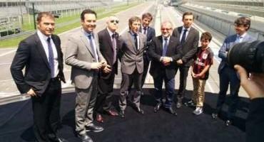 """Il Presidente di Regione Lombardia afferma: """"Ricordatevi che non c'è Formula 1 senza Monza"""""""