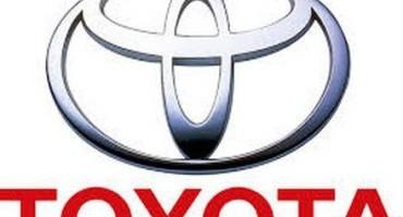 Toyota Motor Italia consolida il Team PR