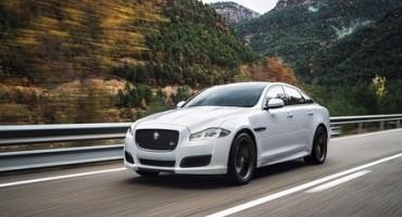 Jaguar XJ : il nuovo riferimento del lusso, dello stile e della dinamicità di guida