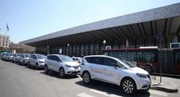 Nuovo Renault Espace: sarà presentato al pubblico nel prossimo week end (6 e 7 giugno)