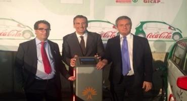 "Citroën Italia e Sibeg insieme in ""Green Mobilty Project"""