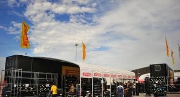 WSBK, Pirelli, nuove soluzioni posteriori per il circuito di Misano adriatico