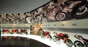 Il Museo Ducati si aggiudica il Certificato di Eccellenza 2015 di TripAdvisor