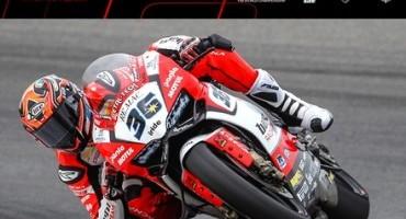 WSBK , nel round di Misano ci sarà anche Leandro Mercado e il Barni Racing Team (Ducati Panigale R)