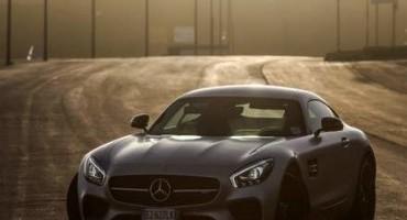 Il Grand Tour di Mercedes-AMG GT, lungo le strade della Penisola