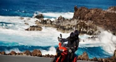 Una nuova idea per l'estate: la Sardegna in moto a noleggio