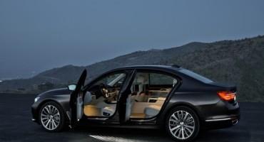 Da BMW la nuova la Serie 7, per il gruppo tedesco il nuovo riferimento della categoria