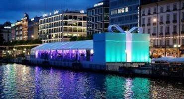 Tiffany & Co. apre una nuova boutique in Svizzera, nel cuore di Ginevra