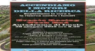 ACi Sport, Italiano Gran Turismo: a Imola si accendono i motori della ricerca