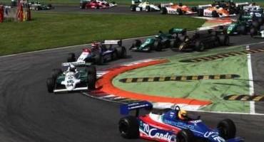 Formula Uno Historic, 62esima Coppa Intereuropa: la Tyrrel domina a Monza