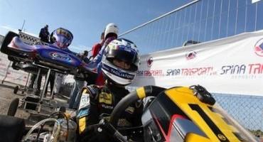 ACI Sport, Italiano Karting, grande entusiasmo per il secondo round che si disputerà a Sarno
