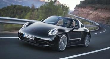 Porsche, i clienti americani confermano le eccellenti qualità delle vetture di Stoccarda