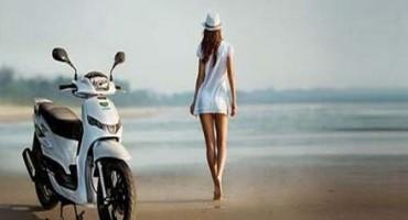 """Europcar, estate """"a due ruote"""" con il nuovo prodotto Scooter a noleggio"""