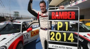Earl Bamber: da Porsche Junior a vincitore di Le Mans in un anno