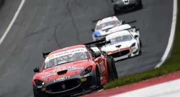 Maserati Trofeo World Series 2015: al via la prima prova americana del Trofeo Maserati