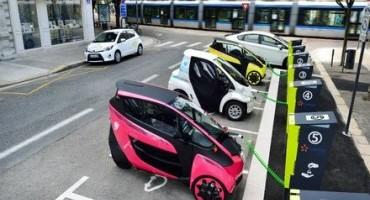 Toyota, la Smart innovation al servizio delle città