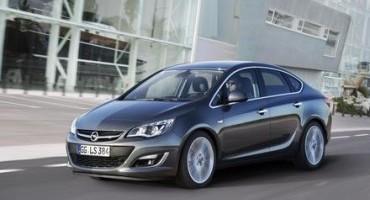 Nuova Opel Astra, innovativa e con una ricca tradizione alle spalle