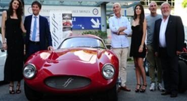 Effeffe Berlinetta, Il nuovo sogno Italiano muove i primi passi a Monza